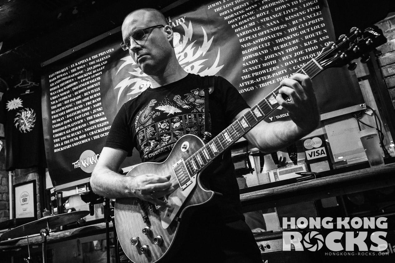 Repeat Offenders – Hong Kong Rocks!